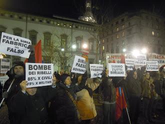 Piazza fontana - 12 dicembre 2012