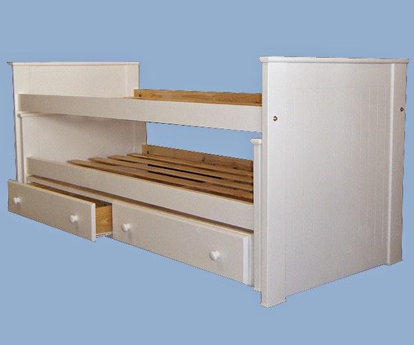 Muebles nuevo espacio camas nido - Muebles cama nido ...