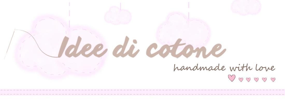 Idee di cotone