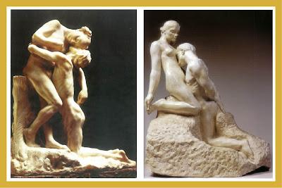 Culture dal mondo l 39 arte secondo rodin for Rodin scultore