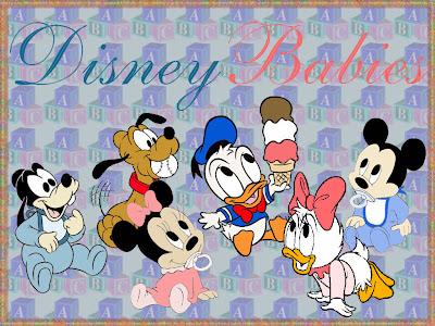 imagenes disney babies - babes - bebes 27