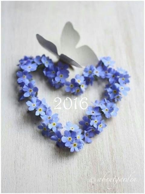2016 bereaved