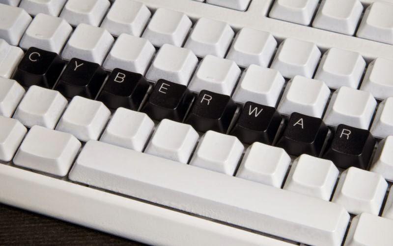 AS dan Inggris Latihan Perang Cyber Bersama