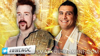 Watch Night of Champions 2012 PPV World Heavyweight Championship Alberto Del Rio vs Sheamus
