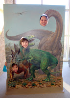 Family Fun at Fernbank