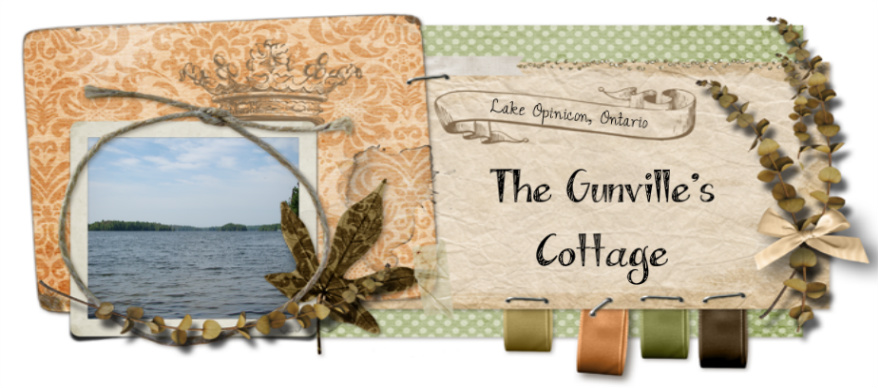 The Gunville Cottage