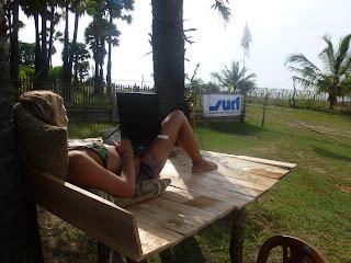 vacation kite srilanka