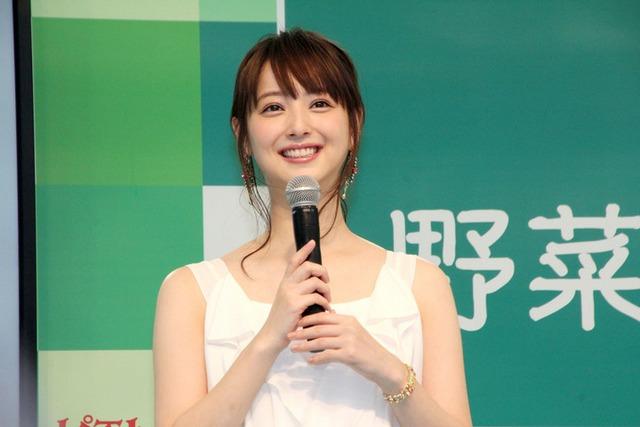 佐々木希 Sasaki Nozomi Pietro 35th Anniversary Celebration 3