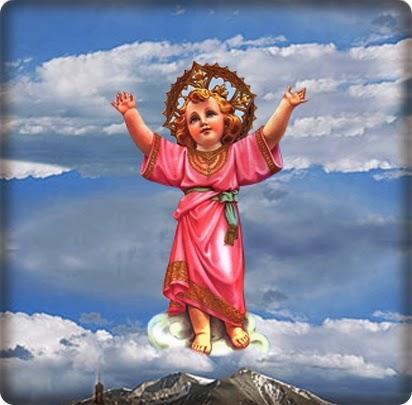 Blog cat lico de oraciones y devociones cat licas im genes del divino ni o jes s - Divinos pucheros maria jose ...
