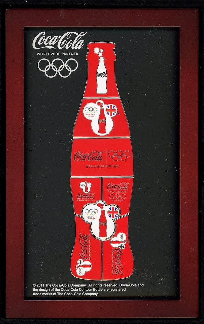 Coca Cola Tokyo 2020 Olympic Pins Complete Set 8 types Japan Limited Coca-Cola