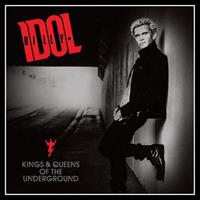 [2014] - Kings & Queens Of The Underground [Japanese Version]