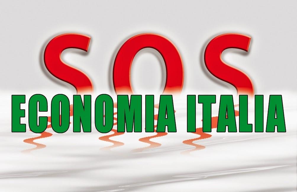 SoS Economia Italia