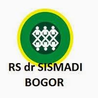 lowongan kerja rs dr sismadi september 2014