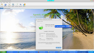 Gampang Apotek 2012 Full Crack - Mediafire