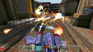 Free Download Pc Games  Steel Storm Burning Retribution Full Version