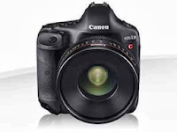 Canon EOS-1D C  Superb 4k movies, stunning stills