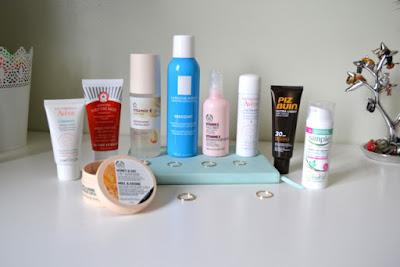 Summer Skincare Essentials