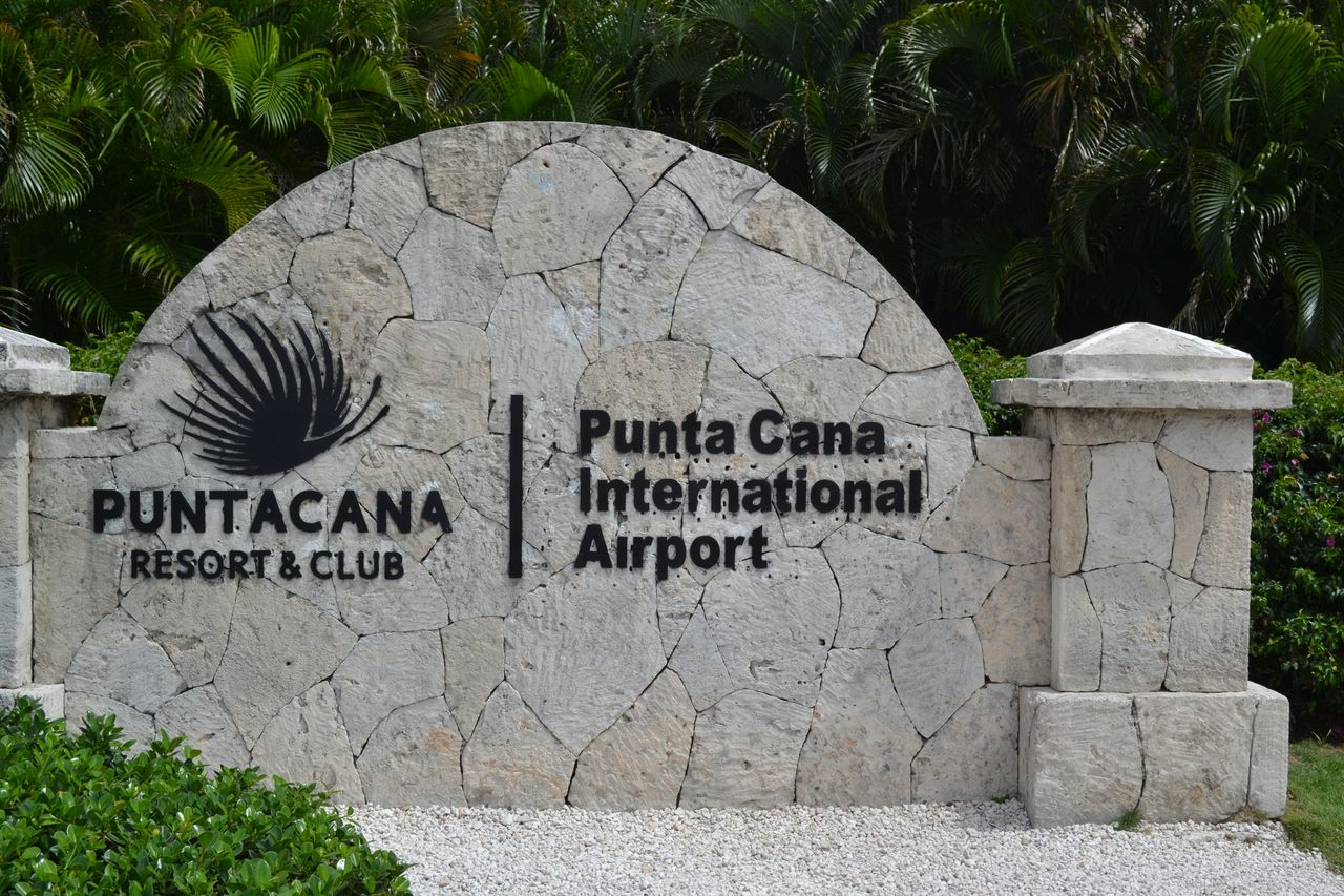 Punta Cana Airport | Cordier Event Planning