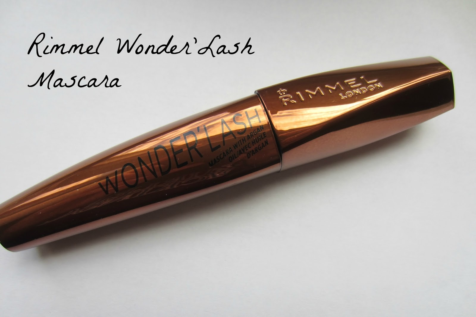 Rimmel Wonder'Lash Mascara