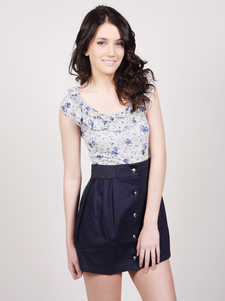 Model Dresses: Casual Dresses For Juniors