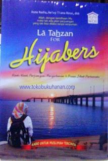 buku la tahzan for hijabers Asma Nadia Helvy Tiana Rosa