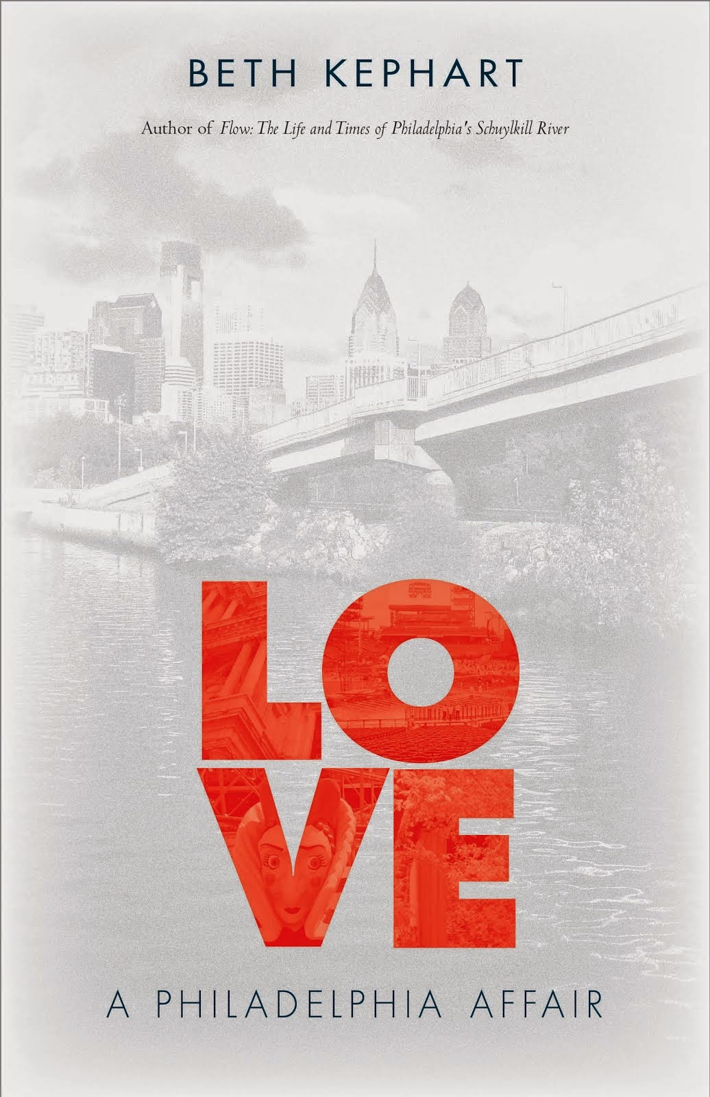 LOVE: A Philadelphia Affair