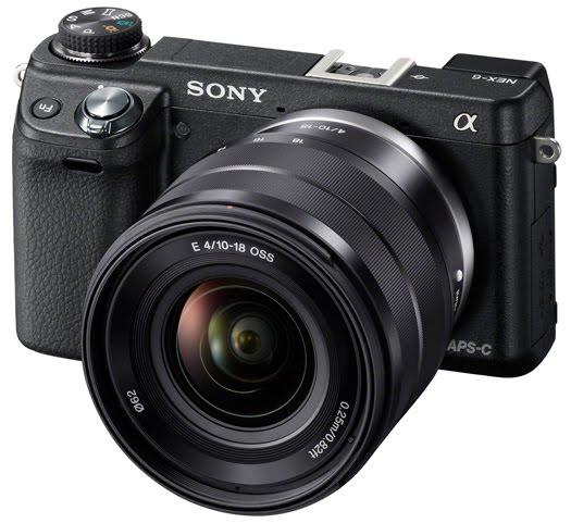 sel1018 10mm-18mm e-mount lens oss