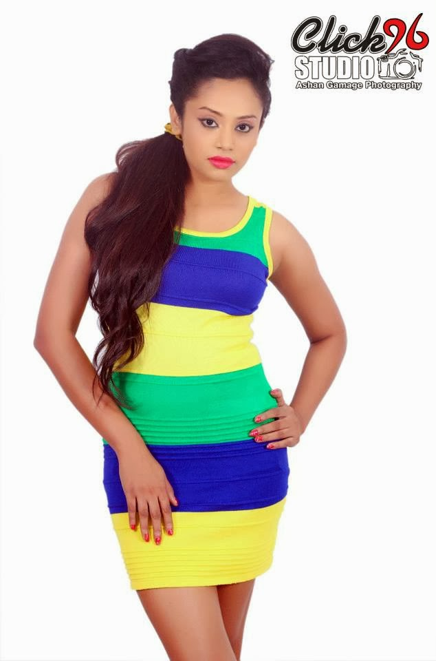 Tharaka Wijesingha sl model