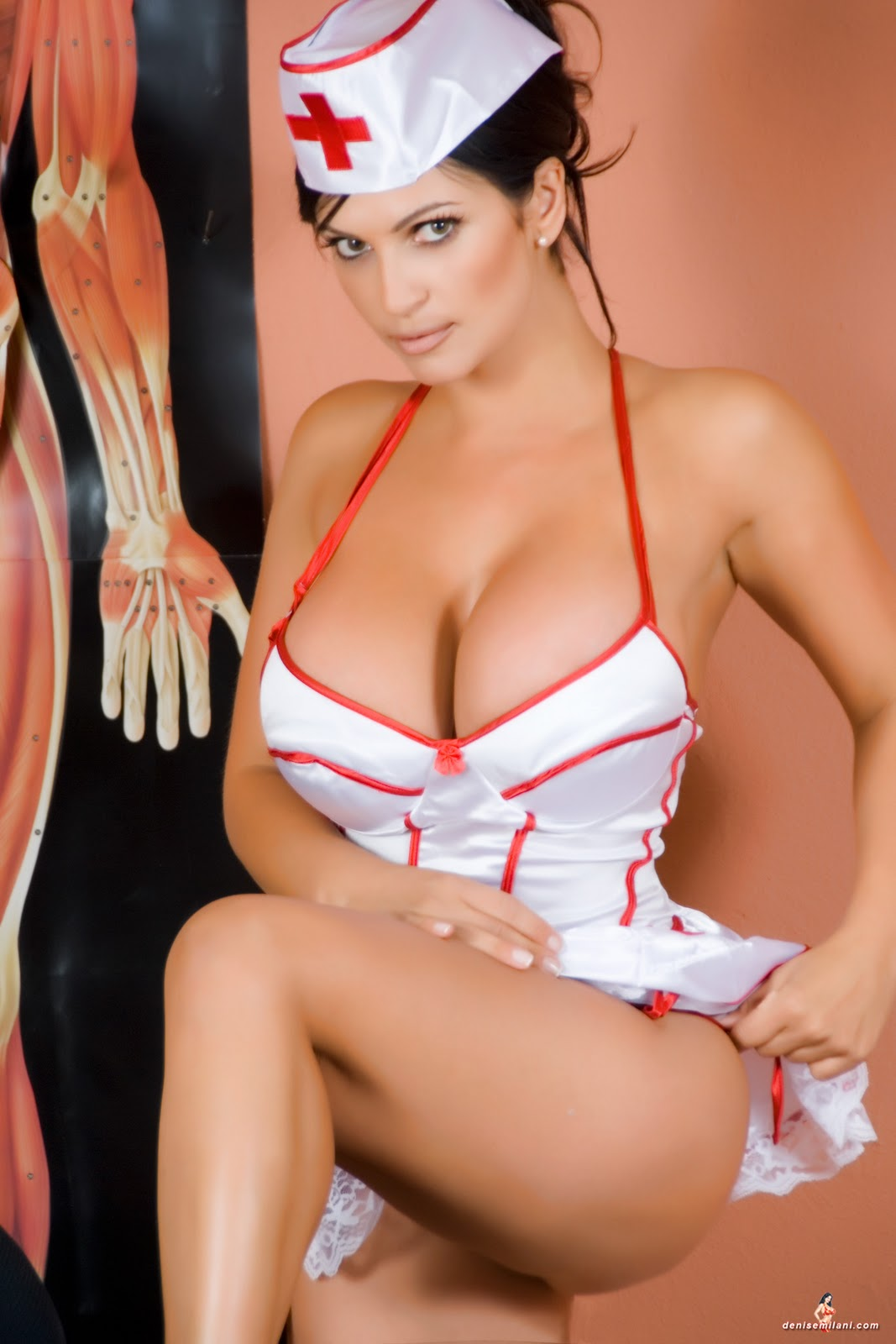 nurse hot sex