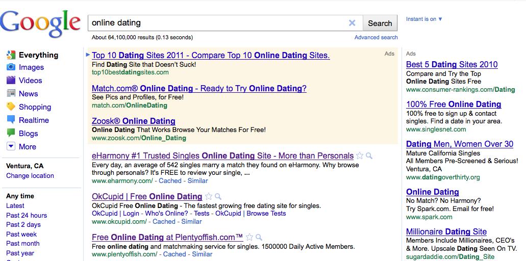 100 free dating sites seriøs dating