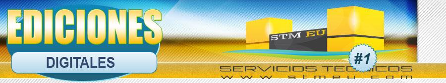 Generadores y Motores. STM. EU. Grupos Electrogenos. Colombia