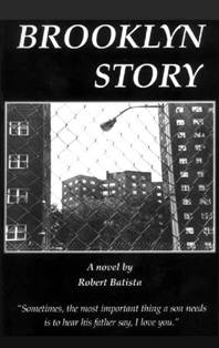 Order the Book, 'Brooklyn Story' by Robert Batista