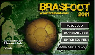 print Download do Brasfoot 2011 + Registro Grátis