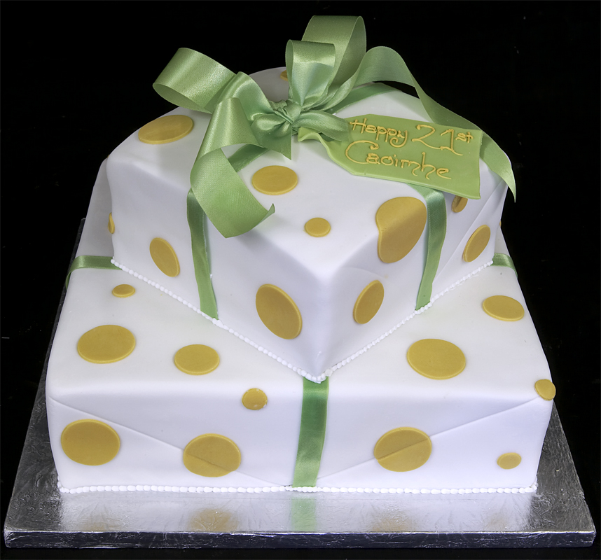 Birthday Cakes: Great Birthday Cake Designs