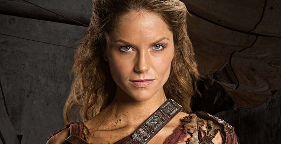 sneak peek footage from quotspartacus war of the damned