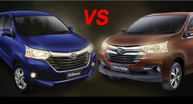 Perbedaan Grand New Avanza vs Great New Xenia 2015 ...