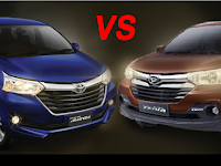 Perbedaan Grand New Avanza vs Great New Xenia 2015