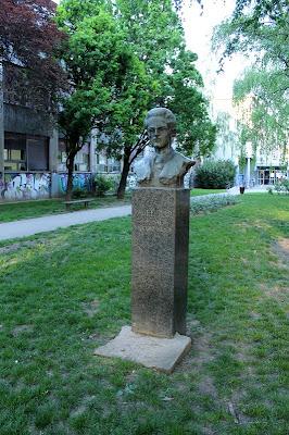 Pavle Papp - Aleksandar Jovanovski, 1980.