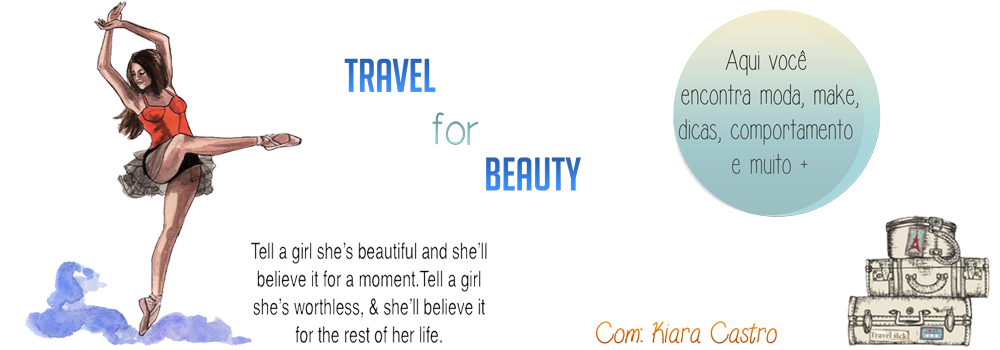 Travel For Beauty