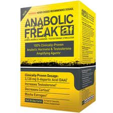 Anabolic Freak Reviews