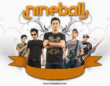 Lirik Dan Kunci Gitar Lagu Nineball - Karena Dirimu