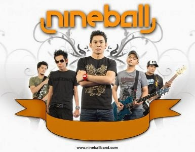 Lirik Dan Kunci Gitar Lagu Nineball - Maaf Ku Harus Pergi