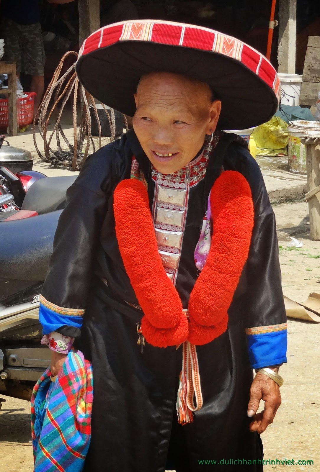 Khám phá bản sắc văn hóa dân tộc vùng địa đầu của tổ quốc