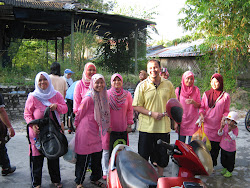 Pangkor Trip 2009