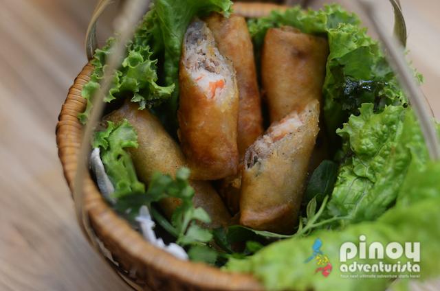 Restaurants in Las Pinas Metro Manila