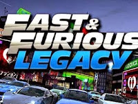 Fast & Furious Legacy Apk v0.2.1
