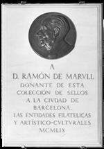 Col·lecció Ramon de Marull