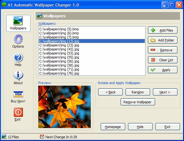 automatic wallpaper changer 4 serial key