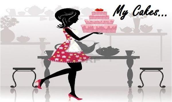 My Cakes...