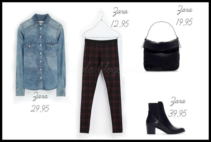 look_outfit_collage_estampado_tendencia_tartan_zara_como_usar_nudelolablog_02